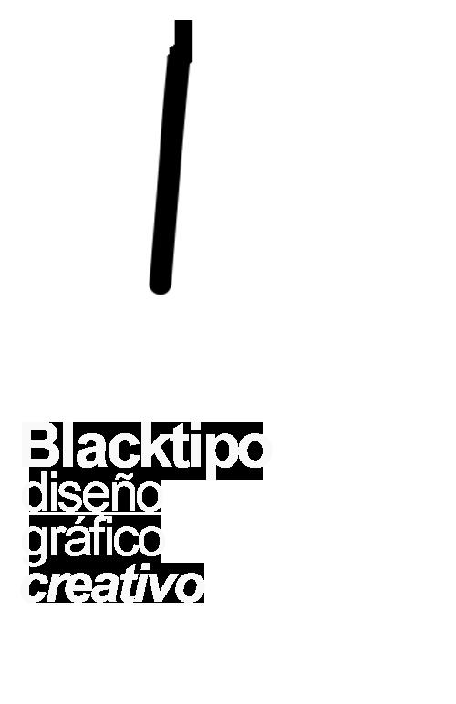 Blacktipo